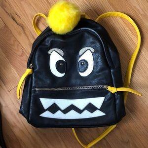 Under One Sky Monster Backpack